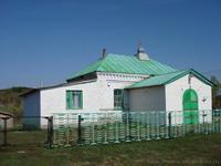 Новый храм в Жемковке